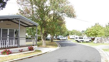 caravan parks mornington peninsula. Black Bedroom Furniture Sets. Home Design Ideas